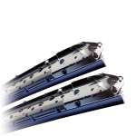 Stergatoare Parbriz Vw Caravelle 2014-2020 Viison Ultra dedicate (set 2 buc sofer+pasager)