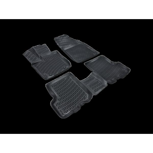 Covorase tavita interior din cauciuc Dacia Sandero/Sandero Stepway 2021