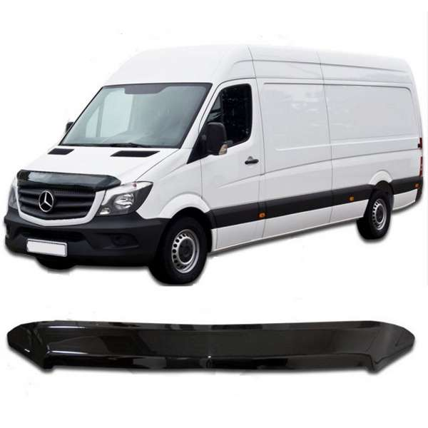 Deflector Aer Capota Mercedes Sprinter 2014-2017 Germany