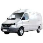 Deflector Aer Capota Mercedes Sprinter 2000-2006 Germany