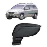 Cotiera Reglabila Opel Zafira 1999-2005 din Piele Ecologica