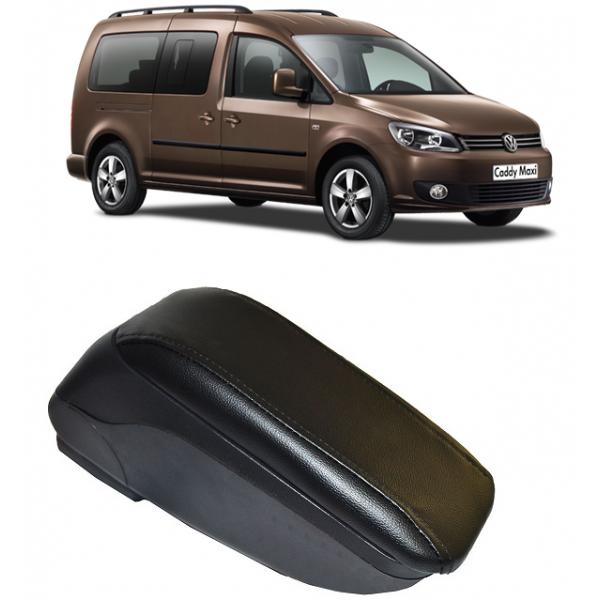 Cotiera Reglabila Vw Caddy 2009-2013 din piele Eco 2B/5B
