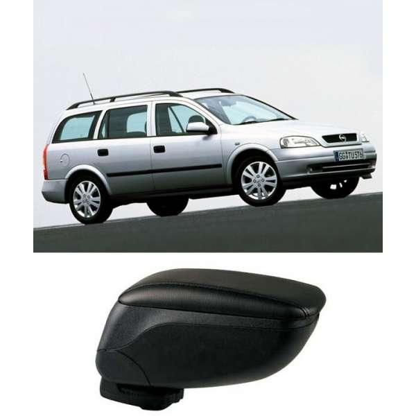 Cotiera Reglabila Opel Astra G din piele
