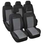 Huse scaune 5 locuri scaune individuale Ford C-max 2013-2017