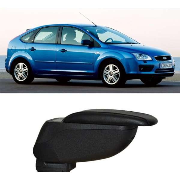 Cotiera Reglabila Ford Focus 2* 2004-2010 din Piele Ecologica