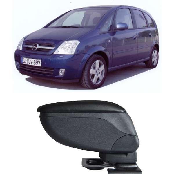 Cotiera Reglabila Opel Meriva A 2003-2010 din Piele Ecologica