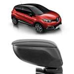 Cotiera Reglabila Renault Capture 2010-2016 Din Piele Eco Premium