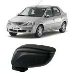 Cotiera Reglabila Dacia Logan 2005-2011  Din Piele Eco Premium