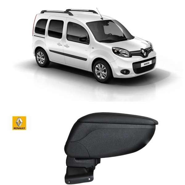 Cotiera Reglabila  Renault Kangoo 2008-2014 din piele