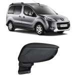 Cotiera Reglabila Peugeot Partenr 2008-2015  Din Piele Eco