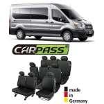 Huse Scaune 9 Locuri 8+1 Ford Transit 2018 Premium