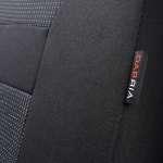 Huse Scaune Dedicate Mercedes Viano/Vito 9 Locuri (8+1)  2004-2013 Premium