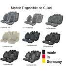 Huse Scaune Audi Q5 2009-2015 Lux Confort