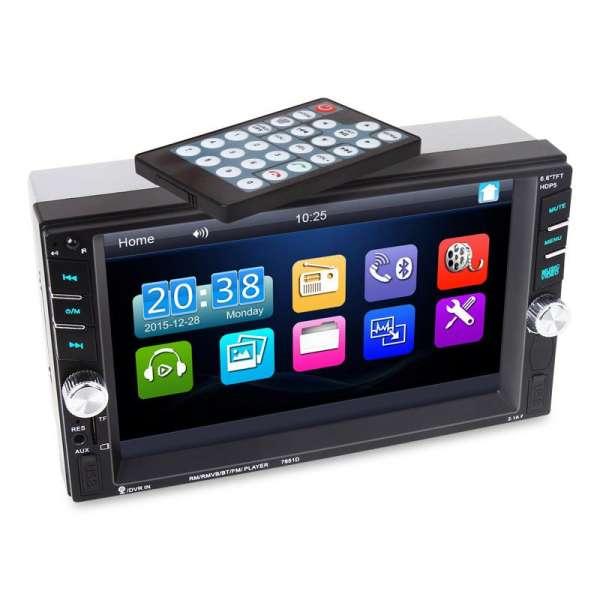 Dvd Player Auto Multimedia Touch screen Mp5,Bluetooth Tv, Usb Compatibil Vw Passat B5/B5.5 1997-2005