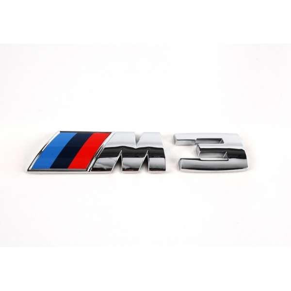 Emblema Bmw M3 pentru spate