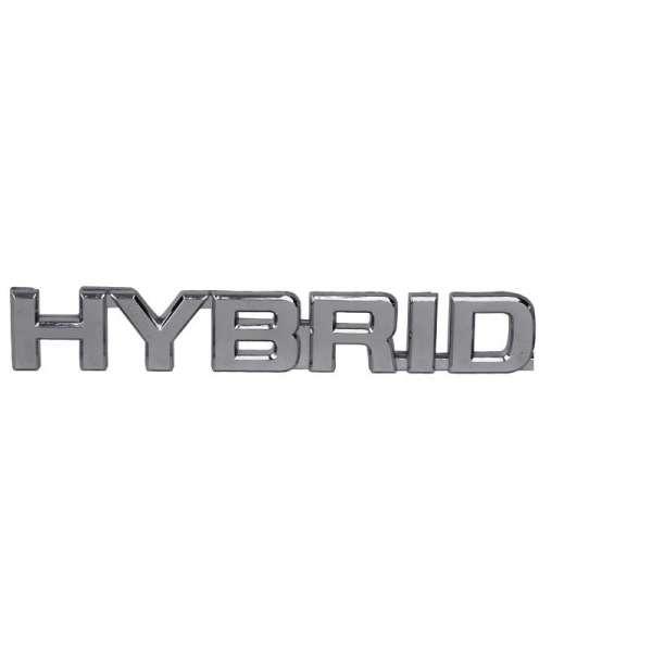 Emblema Hybrid pentru  Mercedes