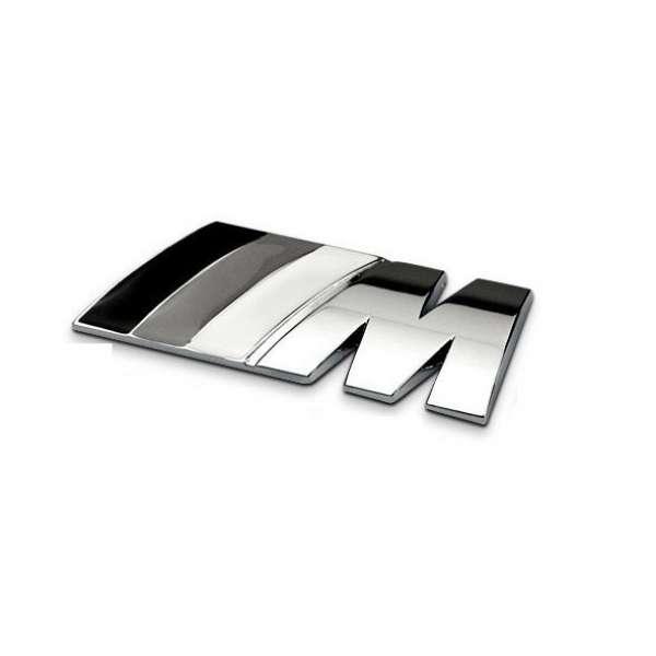 Emblema M pentru Bmw