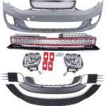 Bara Fata Vw Golf 6 GTI/GTD 2008-2013  cu proiectoare ceata,PDC