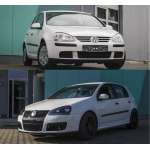 Bara Fata Vw Golf 5 GTI Look 2003-2009