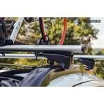 Bare Transversale Portbagaj Audi Q8  2018-2019