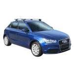 Bare Transversale Portbagaj  Audi A1 Sportback 2012-2019  5 usi