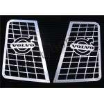 Ornament Faruri Inox Volvo FH/FM 2004-2009