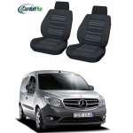 Huse Scaun Mercedes-Benz Citan 2013-2016 2 locuri Confort Line
