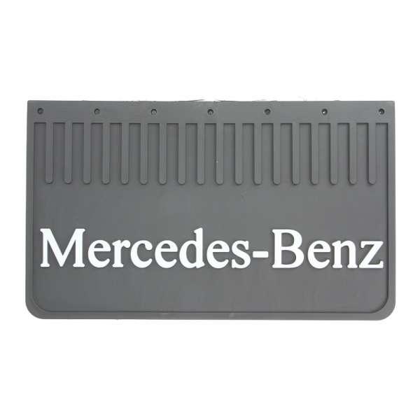 Aparatoare Noroi Spate Mercedes Sprinter punte dubla 2005-2018 ( inscriptie mercedes reliefat 3 d)