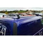 Set Bare Plafon Portbagaj Fiat Doblo Van 2010-2018 (prindere pe plafon)
