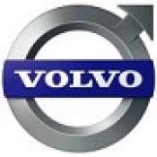 Lampi Stop Volvo