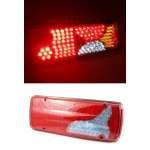 Lampa Stop led  120 leduri  24v  Man TGX/Man TGA TGL TGM TGS
