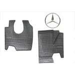 Covorase Interior Cauciuc Mercedes Axor 1999-2008