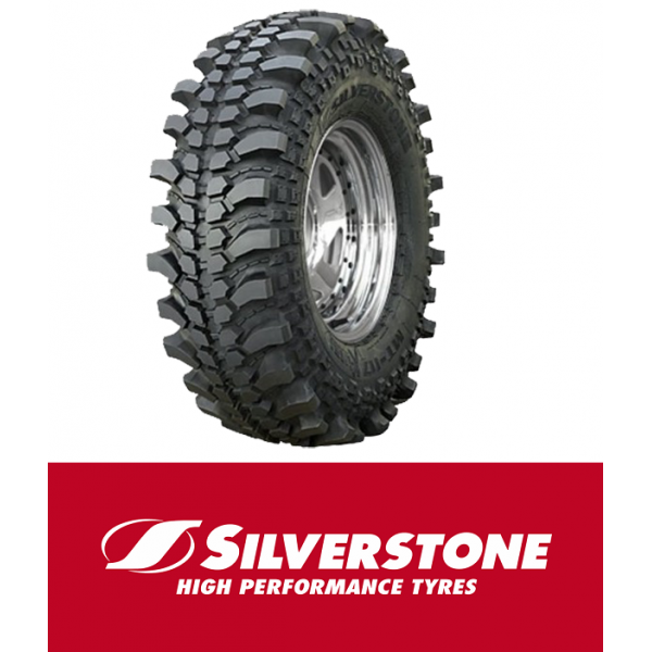Anvelope Off Road 35x11,5inch R15 Silvestone