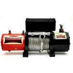 Troliu auto Off Road 3629KG  8000 LB DRAGON WINCH  Maverick