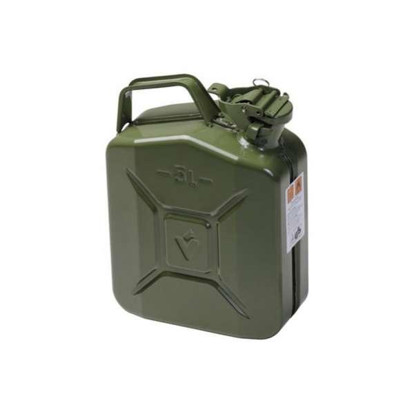 Canistra Metal 5L pentru combustibil