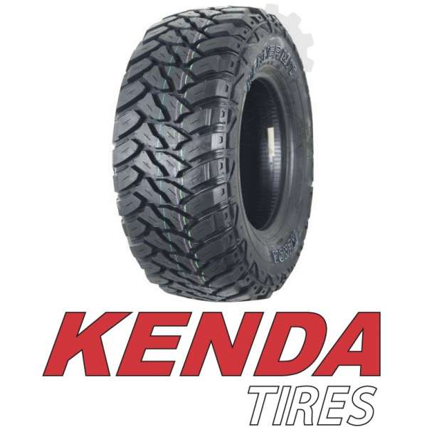 Anvelopa Off-Road 235/85R16 Kenda