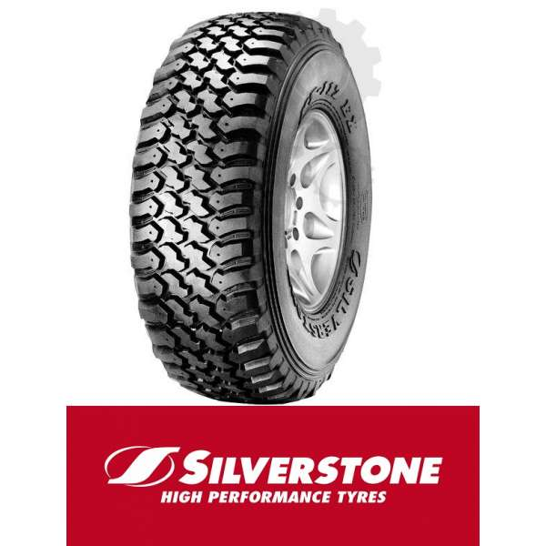 Anvelopa  Silvestone 215/75/R16 Extreme Duty