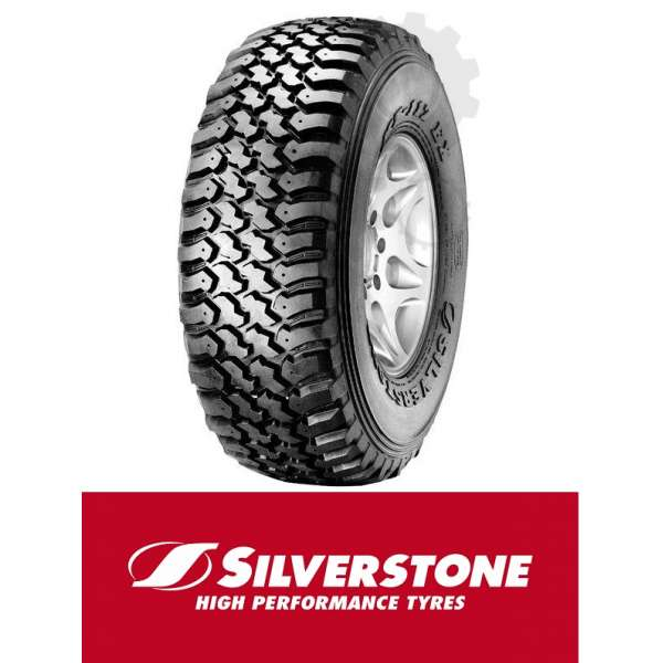 Anvelope Off Road  245/75R16  Silverstone