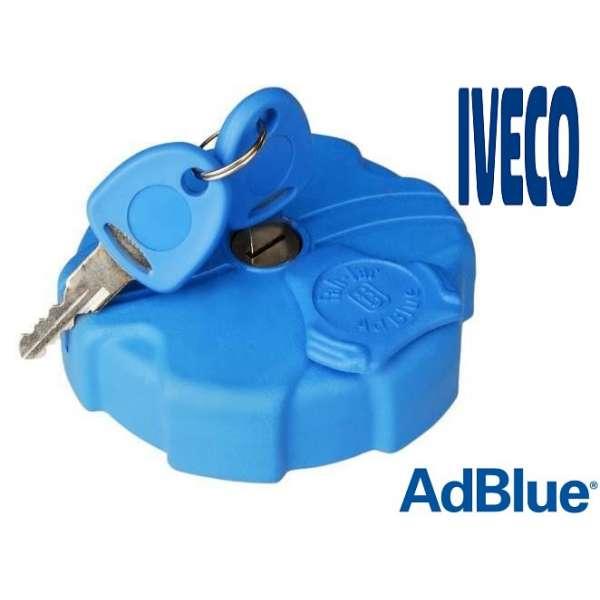 Buson Rezervor Adblue 60mm/40mm pentru Iveco Stralis,Eurocargo,Trakker (Diferite diametre)