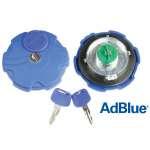 Buson Rezervor Adblue 60mm/40mm  pentru Scania R/G/P/T (Diferite Diametre)