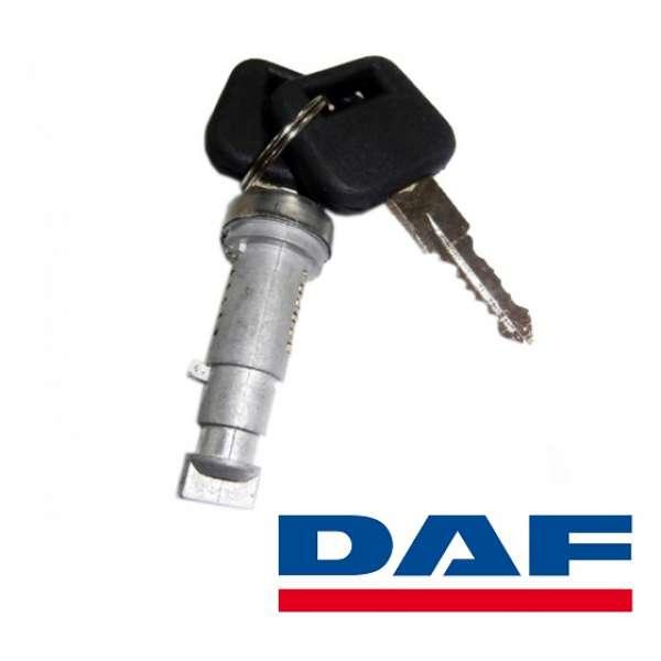 Set  yale Portiera Cilindru inchidere  - DAF CF85/95XF/ XF95/ XF105