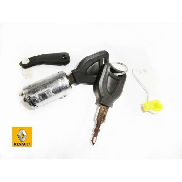 Yale Portiera Renault Premium cu 2 chei