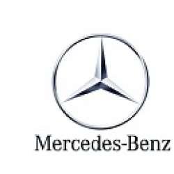 Capace Roti Cromate Mercedes
