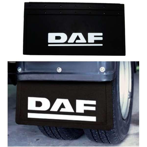 Aparatori Noroi Spate Daf Tir/Camion (Model 3)