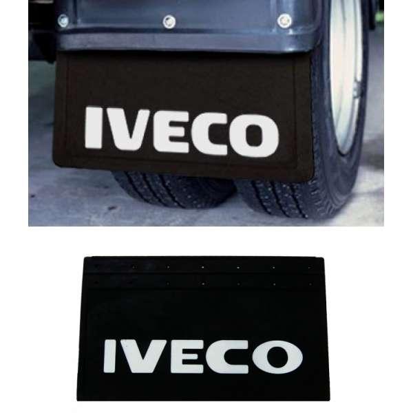 Aparatori Noroi Spate Iveco Tir Camion Universale  (Model 3)