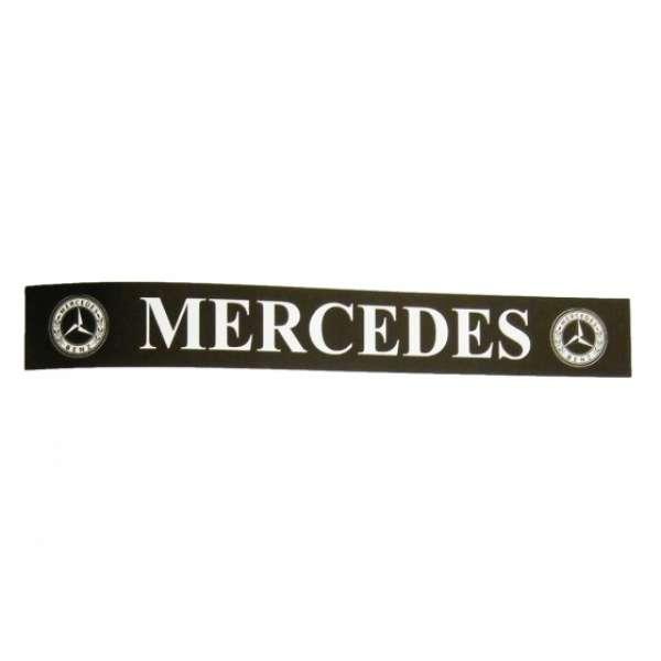 Aparatoare Pres Noroi Spate Mercedes pentru Remorca si Semiremorca 35x240cm (Model 1)