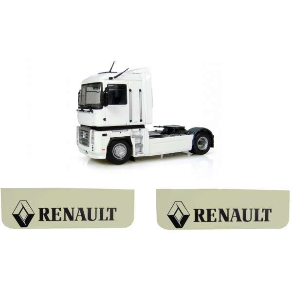 Aparatori Noroi Fata Renault Tir Camion (Model 1)