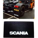 Aparatori Noroi Spate Scania Tir Camion Universale (Model 1)