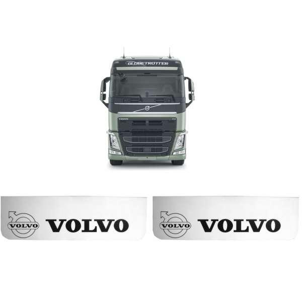 Aparatori Noroi Fata Volvo Tir Camion (Model 2)