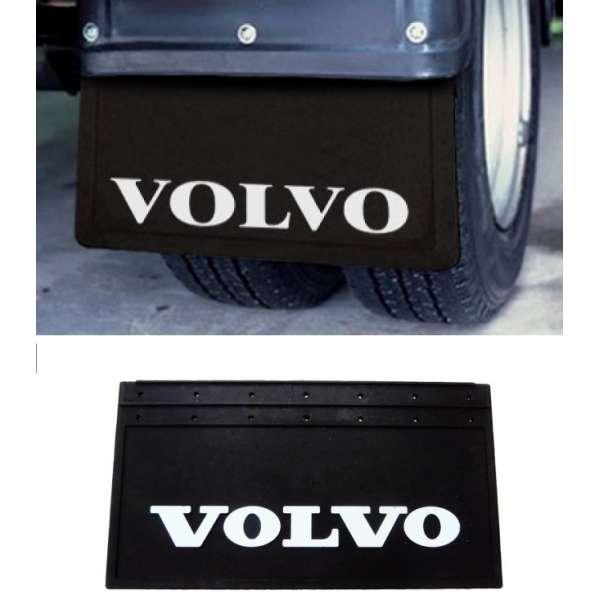 Aparatori Noroi Spate Volvo Tir Camion Universale (Model 1)